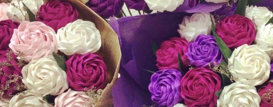 hoa giả